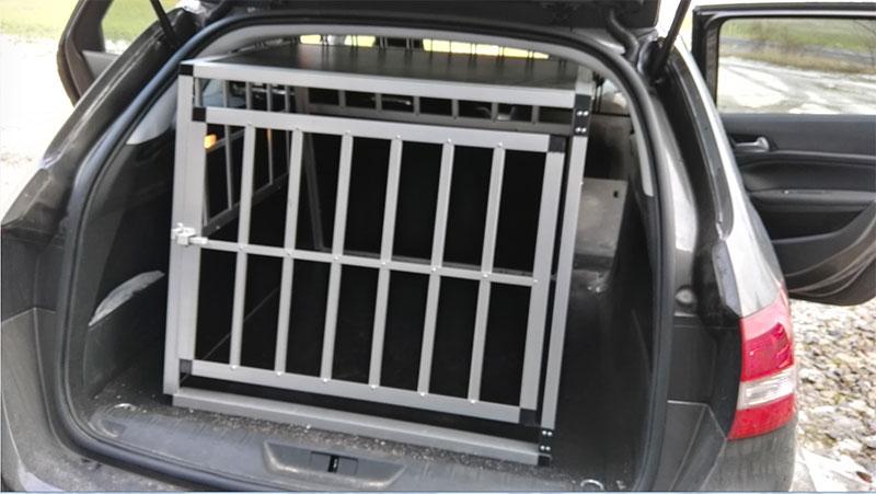 Safecrate XXL Premium i Peugeot 308 SW