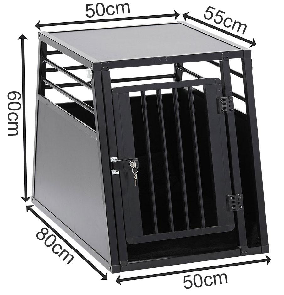 b-Safe Medium - Hundebur Til Mellemstore Hunde