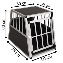 SafeCrate Medium Premium (2. Generation)