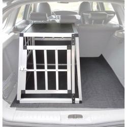 Skridsikker anti-slip måtte til bagagerum i bilen