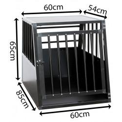 SafeCrate XL - 3. Generation - Hundebur