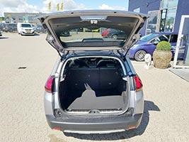 Hundebur Til Peugeot 2008