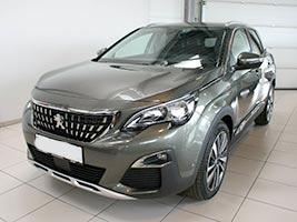 Hundebur Til Peugeot 3008
