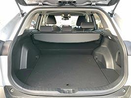 Hundebur Til Toyota RAV4 Hybrid