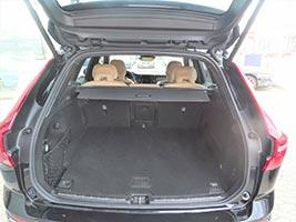 Hundebur til Volvo XC60